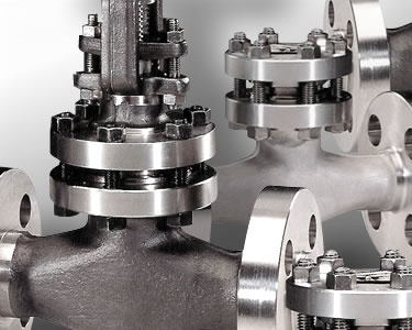 MDS petrochemical supplies - control valves