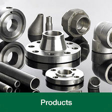 Petrochemical Stainless Steel Flange Manufacturers UK | MDS