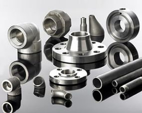 carbon steel fittings uk